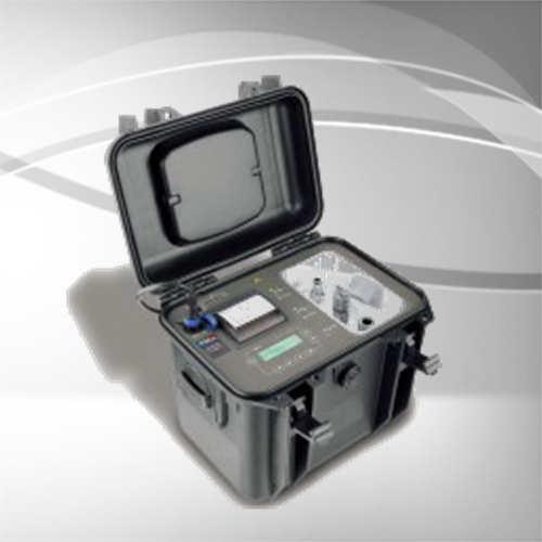 OPCom 便携式油液检测仪