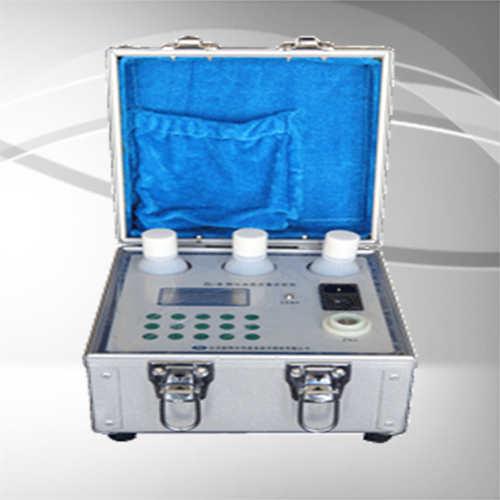 ZL-B便携式油液质量检测仪