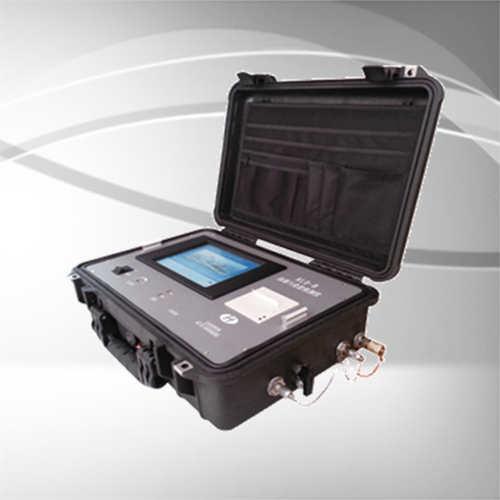 KLD-B便攜式油液檢測儀