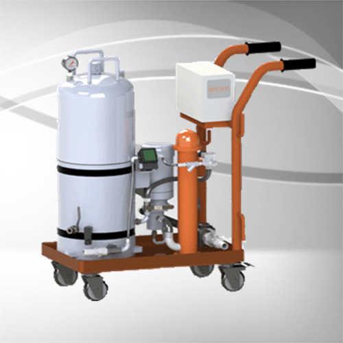 HNC系列移動濾油車