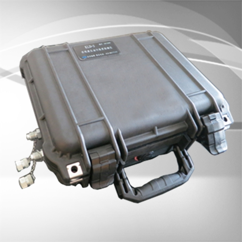 KLD-5便携式油液检测仪